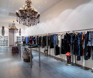 Zainab Boutique by Seyie Design